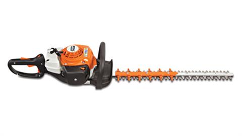 Stihl HS 82 R in Kerrville, Texas - Photo 1