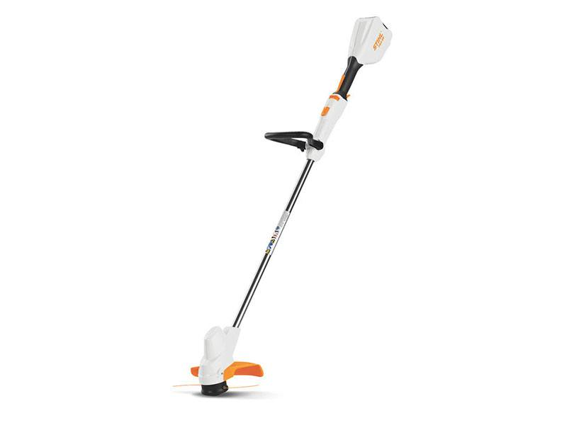 Stihl FSA 56 Lawn Trimmer in Kerrville, Texas