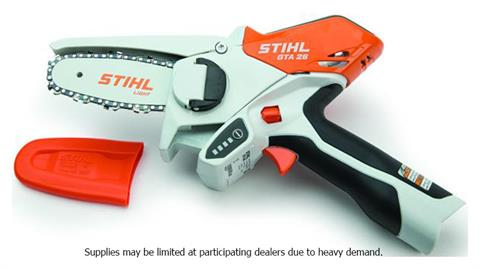 Stihl GTA 26 in La Grange, Kentucky