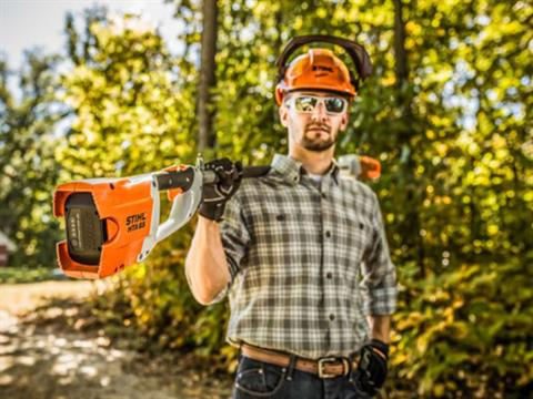 Stihl HTA 65 in Calmar, Iowa - Photo 4