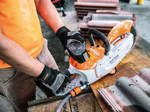 Stihl TSA 230 in Calmar, Iowa - Photo 6