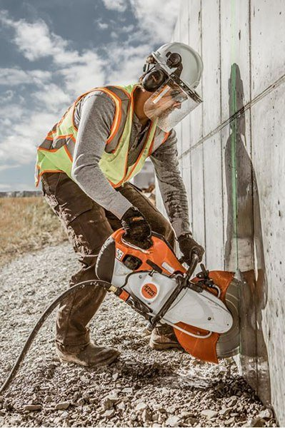Stihl TS 440 Cutquik in Bingen, Washington - Photo 4