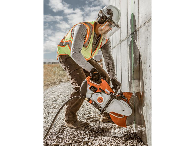 Stihl TS 440 STIHL Cutquik® in Kerrville, Texas - Photo 6