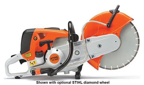 Stihl TS 700 STIHL Cutquik® in Mio, Michigan