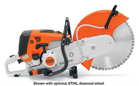 Stihl TS 800 Cutquik in Mio, Michigan