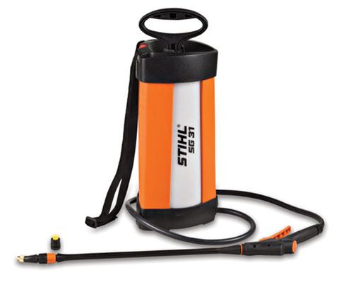 Stihl SG 31 Sprayer in Greenville, North Carolina