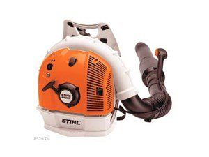 Stihl BR 500 Backpack Blower in Fairbanks, Alaska
