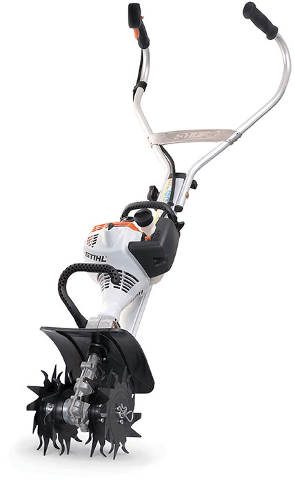 2011 Stihl MM 55 Yard Boss® in Homer, Alaska