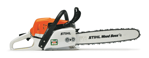 Stihl MS 271 Wood Boss™ Chain Saw in Fairbanks, Alaska