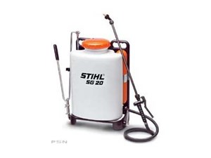 2011 Stihl SG 20 Manual Backpack Sprayer in Sparks, Nevada