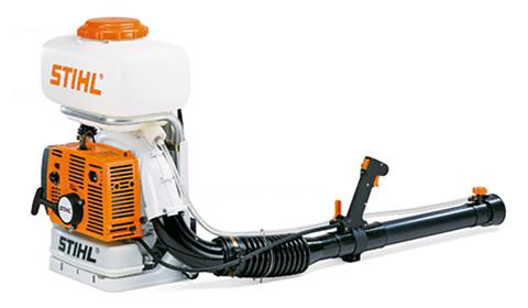 2012 Stihl SR 420 Backpack Blower / Sprayer in Philipsburg, Montana