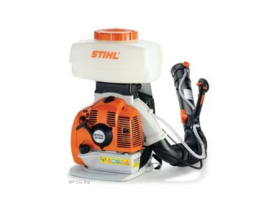 2012 Stihl SR 450 Backpack Sprayer in Sparks, Nevada