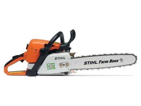 2013 Stihl MS 290 Farm Boss® Farm and Ranch Chain Saw in Saint Johnsbury, Vermont