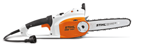 2015 Stihl MSE 170 C-BQ Homeowner Chain Saw in Caruthersville, Missouri