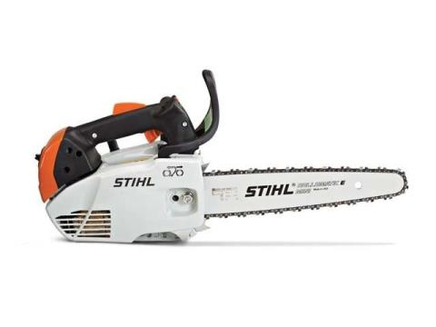 Stihl MS 150 T C-E in Fairbanks, Alaska