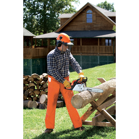 Stihl MS 211 C-BE in Fairbanks, Alaska - Photo 3