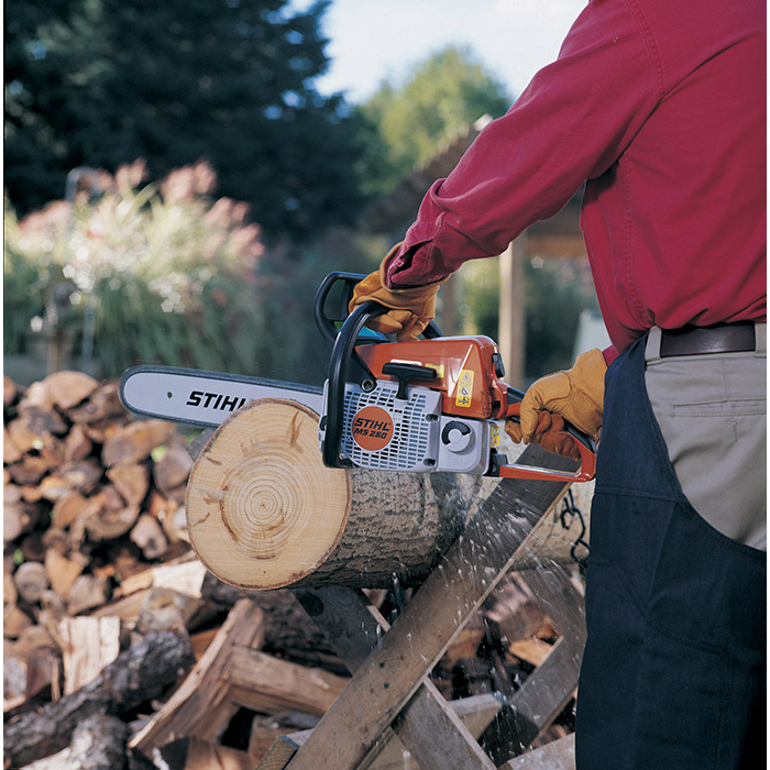 Stihl MS 250 in Fairbanks, Alaska - Photo 2
