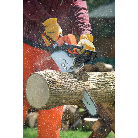 Stihl MS 250 in Fairbanks, Alaska - Photo 4