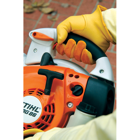 Stihl BG 86 in Fairbanks, Alaska - Photo 5