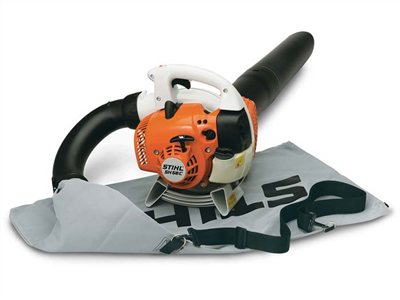 Stihl SH 56 C-E in Fairbanks, Alaska - Photo 1