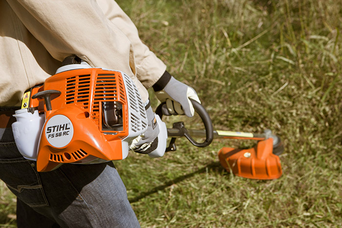 2016 Stihl FS 56 C-E in Huntington, West Virginia