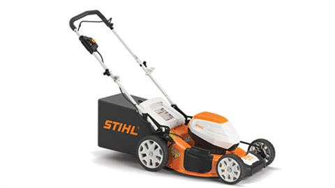 2017 Stihl RMA510 in Sparks, Nevada