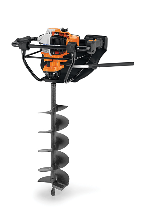 2017 Stihl BT 131 in Greenville, North Carolina