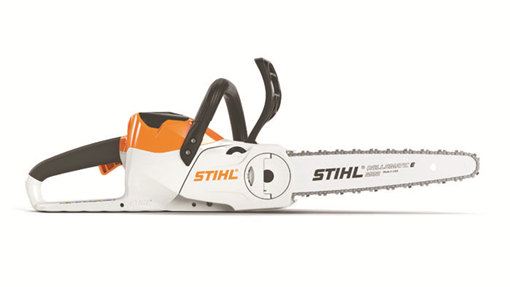 2017 Stihl MSA 120 C-BQ in Bingen, Washington
