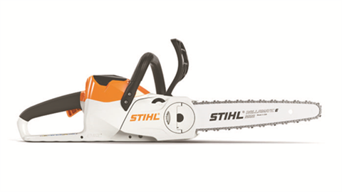 2017 Stihl MSA 120 C-BQ in Greenville, North Carolina
