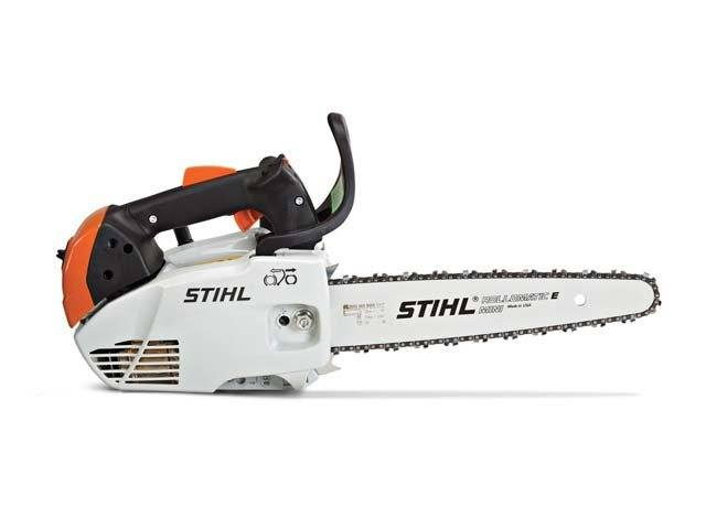2017 Stihl MS 150 T C-E in Bingen, Washington