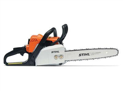Stihl MS 170 in Bingen, Washington