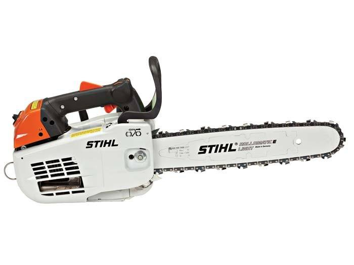 2017 Stihl MS 201 T C-M in Kerrville, Texas