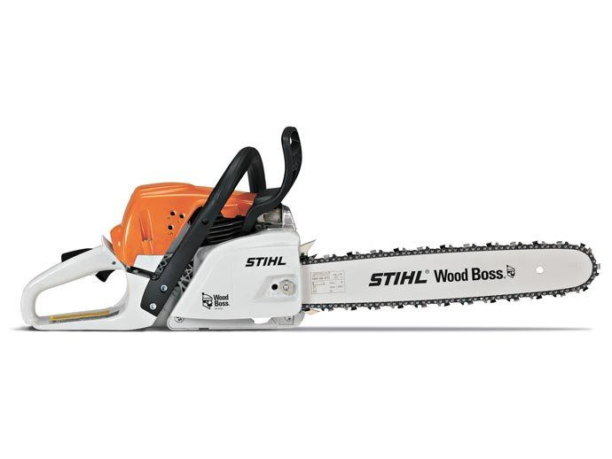 2017 Stihl MS 251 WOOD BOSS in Bingen, Washington