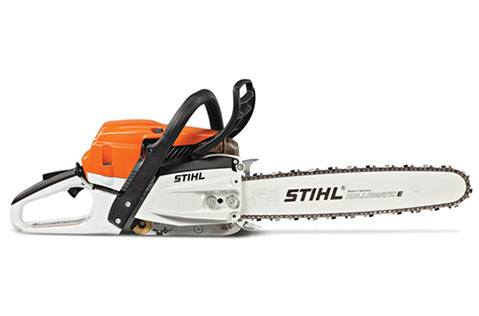 Stihl MS 261 in Westfield, Wisconsin
