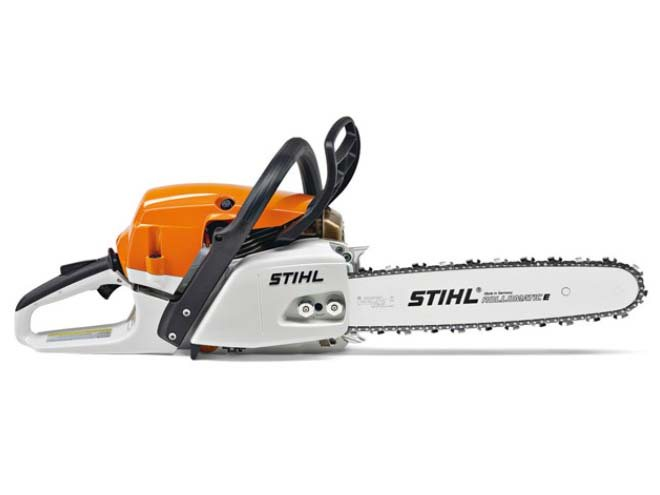2017 Stihl MS 261 C-M in Greenville, North Carolina