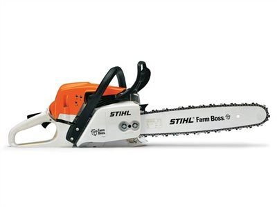 2017 Stihl MS 271 FARM BOSS in Saint Johnsbury, Vermont