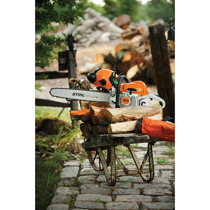 2017 Stihl MS 311 in Kerrville, Texas