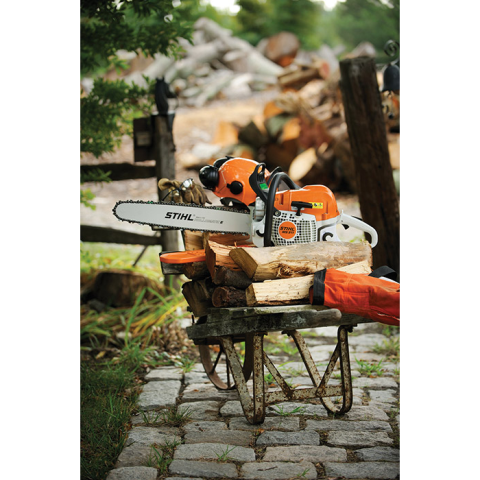 2017 Stihl MS 311 in Bingen, Washington
