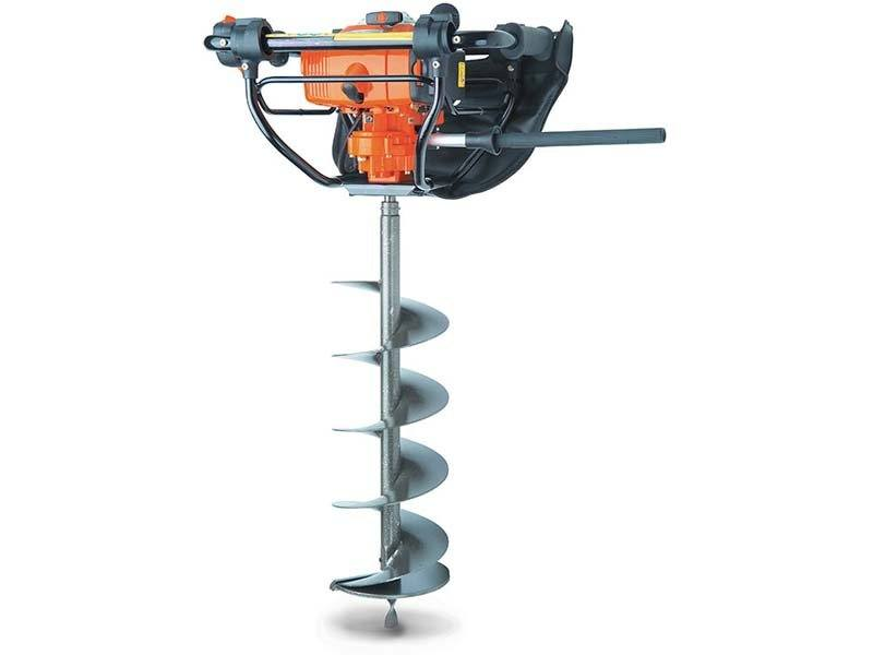 2017 Stihl BT 121 Earth Auger in Kerrville, Texas