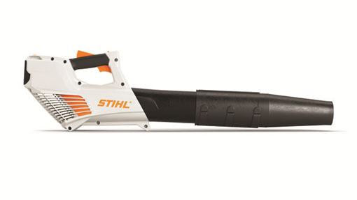 Stihl BGA 56 in Fairbanks, Alaska
