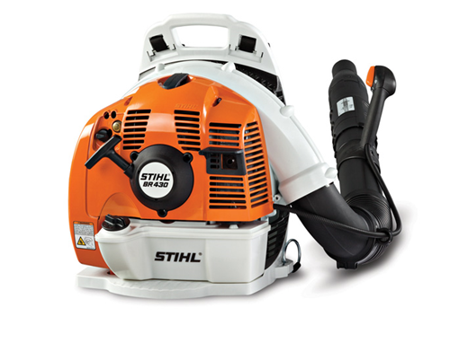 2017 Stihl BR 430 in Winchester, Tennessee