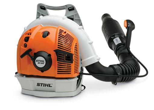 2017 Stihl BR 500 in Bingen, Washington