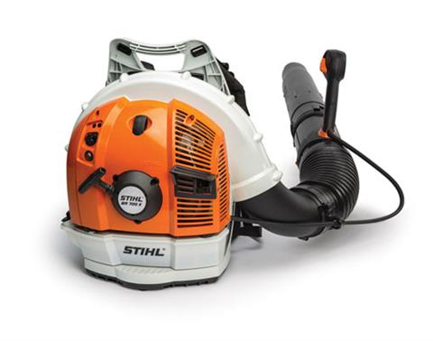 2017 Stihl BR 700 X in Greenville, North Carolina