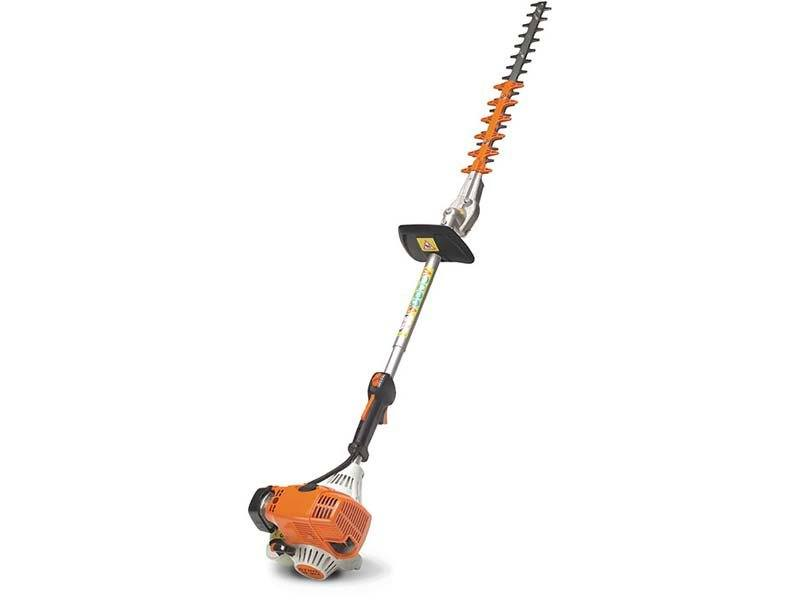 2017 Stihl HL 90 K (0°) in Bingen, Washington