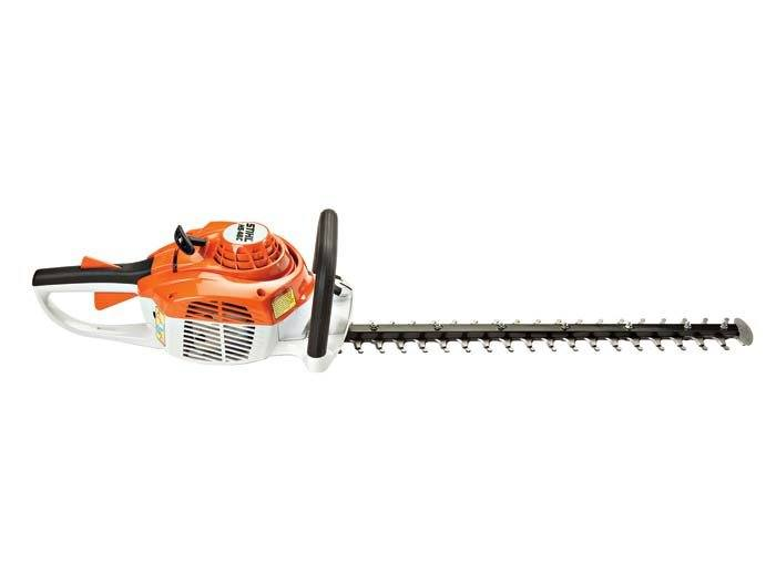 2017 Stihl HS 46 C-E in Greenville, North Carolina