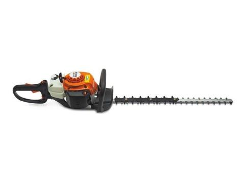 2017 Stihl HS 81 R Professional Hedge Trimmer in Greenville, North Carolina