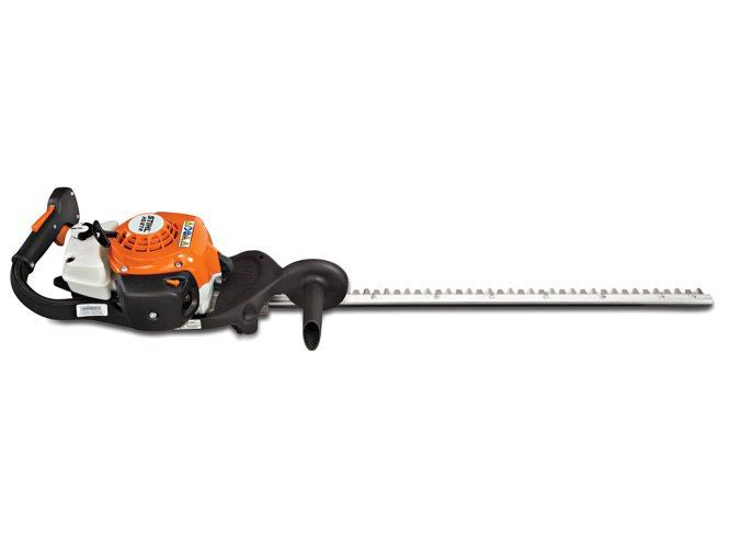 2017 Stihl HS 87 R in Winchester, Tennessee