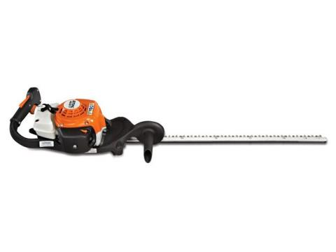 2017 Stihl HS 87 T in Greenville, North Carolina