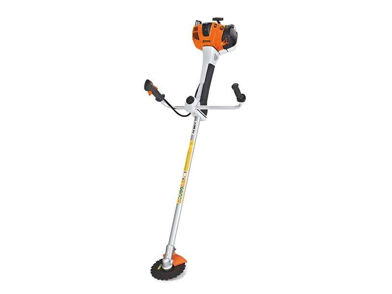 2017 Stihl FS 560 C-EM in Bingen, Washington
