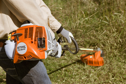 2017 Stihl FS 56 C-E in Bingen, Washington